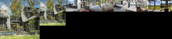 Panorama Lodge Rotorua