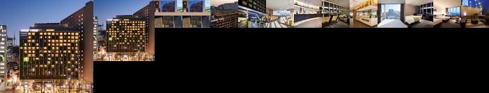 나인트리 프리미어 호텔 명동 2