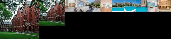 Global Luxury Suites at Porter Square