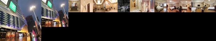 Yishang International Hotel Apartment Yiwu Wanda Square