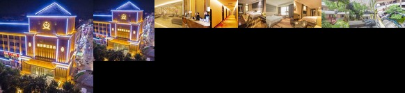 Zhongwei Yudu Ritz Hotel