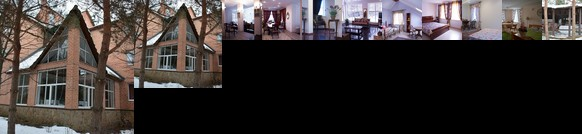 Guest House Russkiy Dom Arkhangelskoye