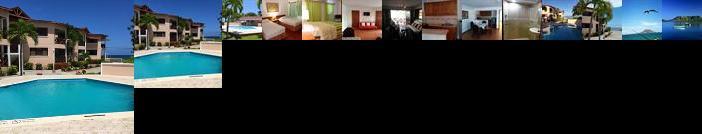 Aparta-Hotel Cayo Arena Montecristi