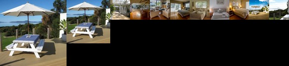 A Promontory View Beach House