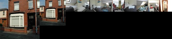 Wyresdale House Flat 4