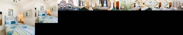 OYO Hotel 119