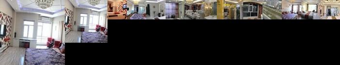 Yijia Apartment Yanbian