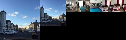 Bicester One Bed House Sleeps 5