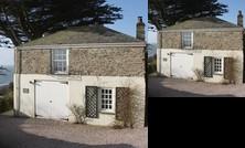Coach House Cottage Strete