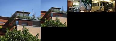 Charming Architect Loft withTerrace