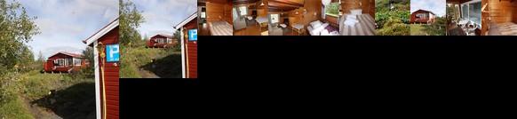 Cabin in Thingvellir