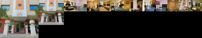 Hotel San Francisco Salina Cruz