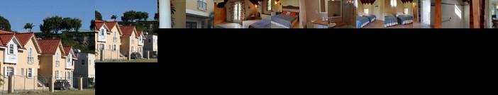 3 Springcourt Apartment