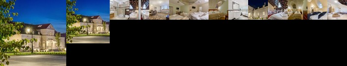 Hotel Dwor Fijewo
