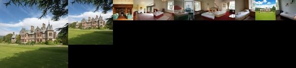 Caer Rhun Hall Hotel