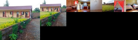 Garden House Kenya Meru