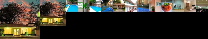 Villa Esmeralda San Juan Bautista Tuxtepec