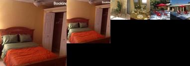Three-Bedroom Two Bathroom House