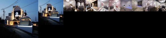 Jewel Hotel Luxury Modern Adult Only