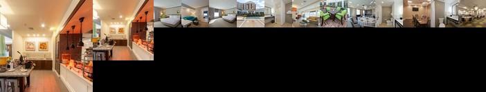 Hilton Garden Inn Martinsburg