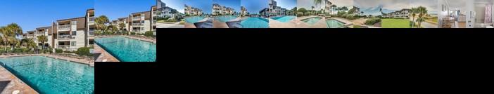 Ocean Forest Villas E Unit 208