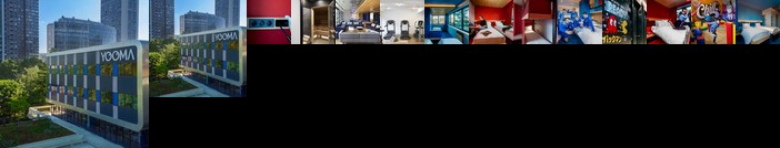 YOOMA Urban Lodge