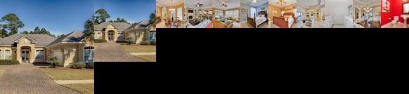 Destiny East Beach House by Panhandle Getaways