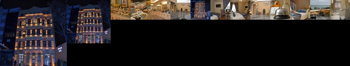 Istasyon Hotel