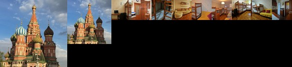 Hostel Univer Moscow