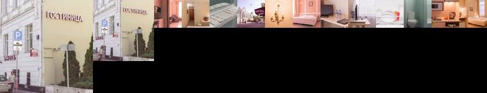Aroom Hotel on Kitai Gorod