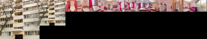 Apartment Malaya Pirogovskaya