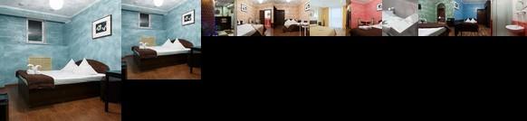 Hotel Siesta Lyubertsy
