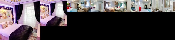 Mini hotel Nabat Palace