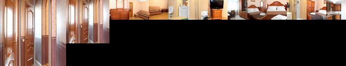 Apartment on Orshanskay 9