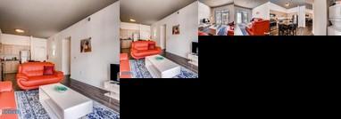 Huge 2 Bedroom in Center of Gaslamp District