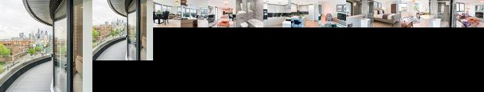 Apple Apartments Aldgate