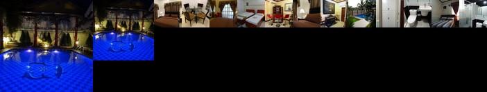 The Executive Villa Inn & Suites