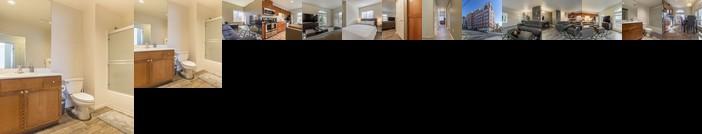 Seattle Center Condos by Domicile
