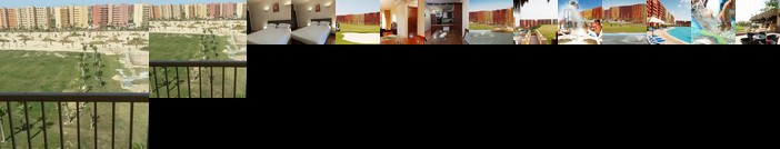 Porto Holidays Golf Deluxe Apartments