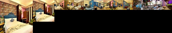 就是公寓旅店