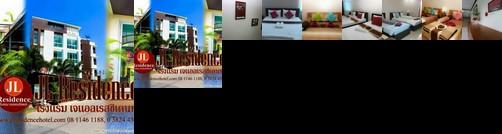J L Residence Hotel