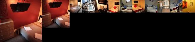 London Olympus Hotel Nirvana