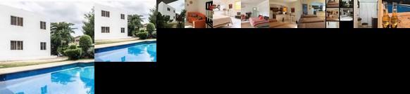 Casa Campestre Cancun