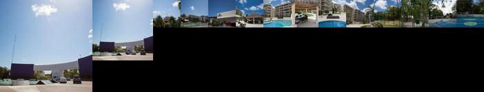 Departamento de Lujo Cancun