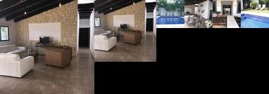 Luxury Casa Campestre in Cancun