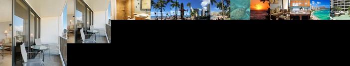 Waikiki Banyan Canal-View Condo NUC 90/TVU-1102