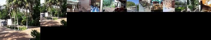 Casa la Selva Cancun