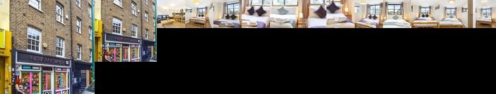 Club Living - Shoreditch Apartments