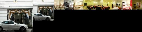 The ECR Grand Residency