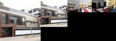 Raj Gopal Residency